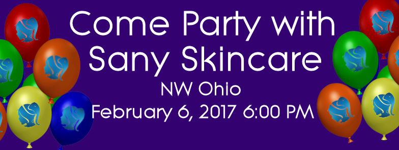 Come Party NW Ohio Feb 6 2017